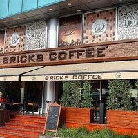 Foto tirada no(a) Bricks Coffee & Bistro por Bricks Coffee & Bistro em 4/1/2016