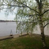 Das Foto wurde bei Kulttuurisauna von Antti V. am 5/12/2013 aufgenommen