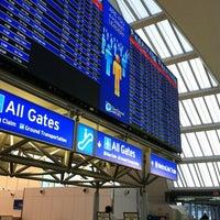 ... Photo taken at St. Louis Lambert International Airport (STL) by Carissa  K. ... f8b341e7d5eef
