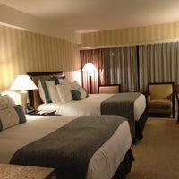 Foto scattata a Hotel Nikko San Francisco da Marlow M. il 9/14/2013