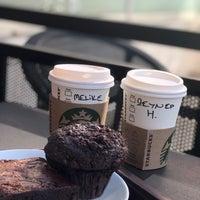 11/1/2018 tarihinde Melike C.ziyaretçi tarafından Starbucks'de çekilen fotoğraf