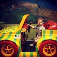 Safari Run Plano >> Indoor Safari Park (Now Closed) - Plano, TX