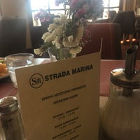 Das Foto wurde bei Strada Marina Hotel von Graeme am 6/28/2017 aufgenommen