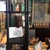 1/27/2014에 Scott S.님이 Elabrew Coffee에서 찍은 사진