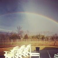 Foto scattata a Stinson Vineyards da Stinson V. il 3/19/2013