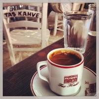 6/28/2013 tarihinde Kerem T.ziyaretçi tarafından Taş Kahve'de çekilen fotoğraf