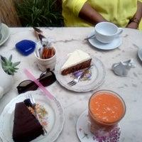 5/26/2017 tarihinde euh73 e.ziyaretçi tarafından Miss Perkins Tea Room'de çekilen fotoğraf