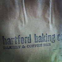 Photo prise au Hartford Baking Company par Shelley B. le1/5/2013