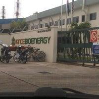 Vance Bioenergy Sdn Bhd Factory