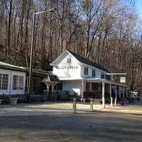 Das Foto wurde bei Valley Green Inn von Steven am 2/26/2012 aufgenommen