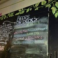 Foto scattata a Rogue Eastside Pub & Pilot Brewery da Justin H. il 3/19/2013
