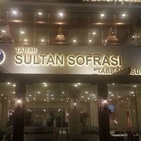 2/11/2017 tarihinde Mohd S.ziyaretçi tarafından Tarihi Sultan Sofrası'de çekilen fotoğraf