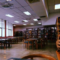 Perpustakaan Tun Razak Jalan Panglima Bukit Gantang Wahab