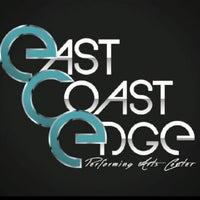 Снимок сделан в East Coast Edge Performing Arts Center пользователем MK C. 9/16/2014