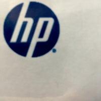 Hewlett-Packard (Thailand) Ltd  - Office in สีลม