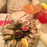 Photo prise au L&W Oyster Co. par Kalia M. le7/3/2013
