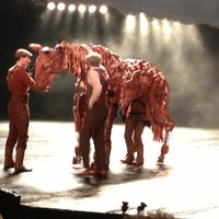 Снимок сделан в Vivian Beaumont Theater пользователем Eric G. 10/3/2012