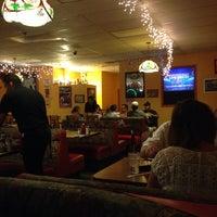 9/29/2013 tarihinde Aaron W.ziyaretçi tarafından Rigo's Mexican Restaurant'de çekilen fotoğraf