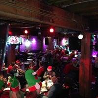 Снимок сделан в Blake Street Tavern пользователем JAMMIN' JOHN 12/2/2012
