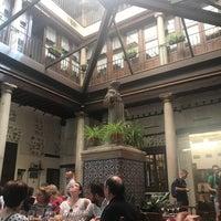 Das Foto wurde bei Restaurante Placido von Ale R. am 9/24/2017 aufgenommen