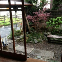 Photo prise au Omotesando Koffee par otonacool le4/3/2013