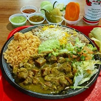 Castanedas Mexican Food 580 S Beach Blvd