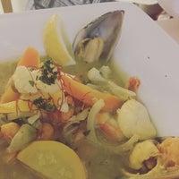 7/17/2017에 Yui S.님이 Shrimps Bar & Restaurant에서 찍은 사진