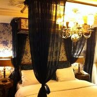 11/24/2012에 Tetyana B.님이 Hotel Estherea에서 찍은 사진