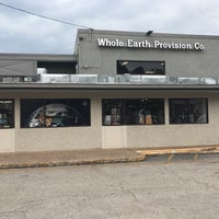 8ee98c4f6e ... Photo taken at Whole Earth Provision Company by Ryan P. on 6/24/ ...