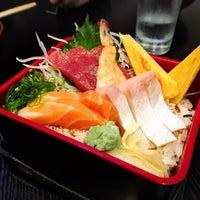 Снимок сделан в Sushi Delight пользователем Teatimed 2/5/2016