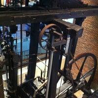 4/27/2013 tarihinde Michela D.ziyaretçi tarafından Science Museum'de çekilen fotoğraf