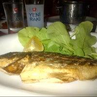 Foto scattata a Galata Ustad Cafe&Bar da Umut K. il 6/8/2013