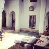 6/10/2013 tarihinde Harry C.ziyaretçi tarafından Riad Snan13'de çekilen fotoğraf
