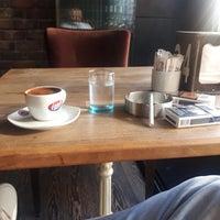 Снимок сделан в Caffe Potti пользователем Mesut Can /. 9/1/2019