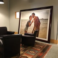 Photo Taken At Abercrombie Amp Fitch Home Office By Horacio N On