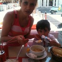 7/29/2013にOrhan U.がKumrucu Şevkiで撮った写真