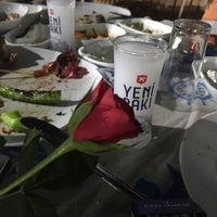 8/26/2018 tarihinde 💯Umt💯ziyaretçi tarafından GözGöz Mangal'de çekilen fotoğraf
