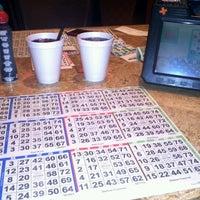 Foto tirada no(a) Red Rock Bingo Room por Shelby T. em 10/27/2012