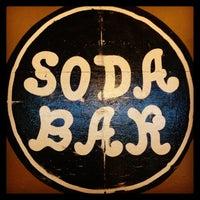Photo prise au Soda Bar par Beau G. le1/18/2013