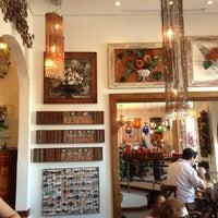 9/14/2013에 Edson P.님이 Florbela Café에서 찍은 사진