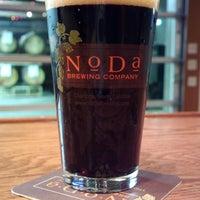 Photo prise au NoDa Brewing Company par Bill M. le1/20/2013