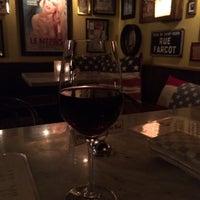 12/5/2014にMaggie L.がVanguard Wine Barで撮った写真