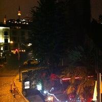 Foto scattata a Premist Hotels da Edith B. il 12/22/2012