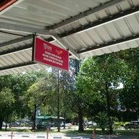 Photos At Bus Stop Perpustakaan Sultan Abdul Samad Serdang Selangor