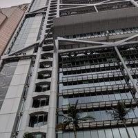 HSBC Hong Kong Office - 中西区 - 45 tips