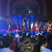 Foto tirada no(a) XLarge Club İstanbul por Stefan Teodor G. em 1/26/2013