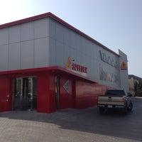 Speedex - القوز - 1 tip from 70 visitors