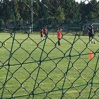 Foto tirada no(a) Štadión FK Senica por Andrej F. em 8/15/2016