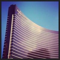 รูปภาพถ่ายที่ Wynn Las Vegas โดย Jan-Nicolas V. เมื่อ 3/17/2013