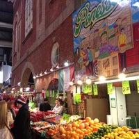Foto tomada en St. Lawrence Market (South Building) por Jan-Nicolas V. el 4/20/2013